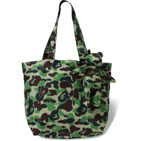 ABC BEAR ECO BAG MENS