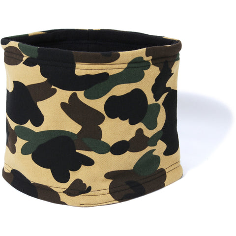 1ST CAMO NECK WARMER KIDS