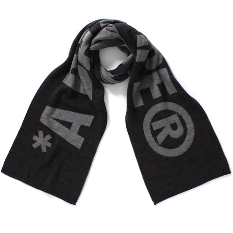 A BATHING APE SCARF M