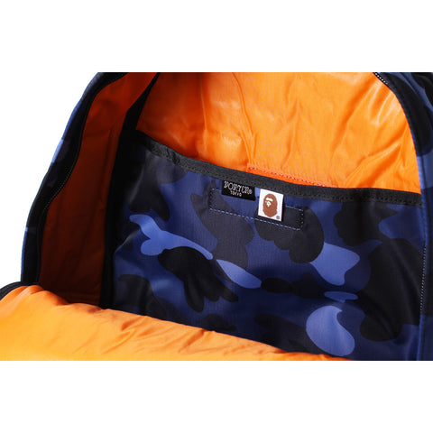 PORTER COLOR CAMO DAY PACK M