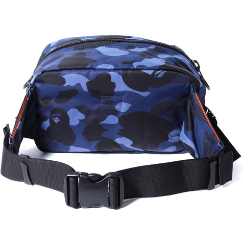 PORTER COLOR CAMO WAIST BAG M