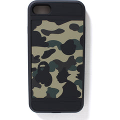 1ST CAMO I PHONE 7 CASE MENS