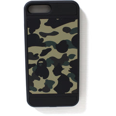 1ST CAMO I PHONE 7 PLUS CASE MENS