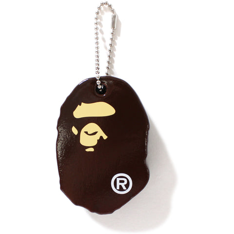 APE HEAD KEY HOLDER MENS