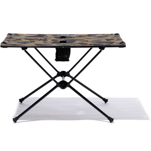 BAPE X HELINOX TABLE ONE MENS