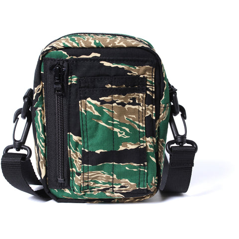 MILITARY SHOULDER BAG MENS