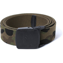 1ST CAMO GI BELT MENS