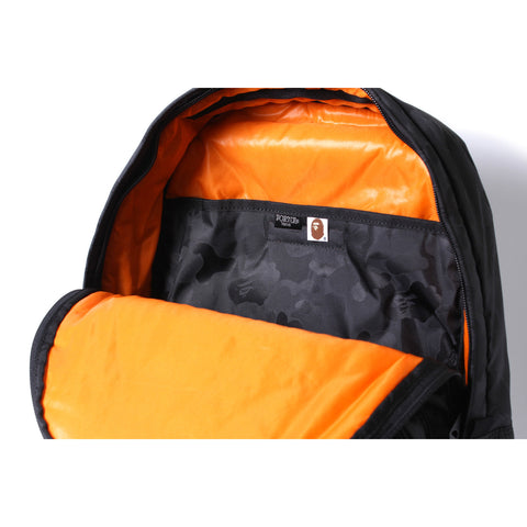 PORTER ABC POLYESTER JACQUARD DAY PACK MENS