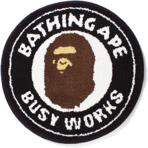 BUSY WORKS RUG MAT MENS