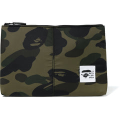 1ST CAMO PADDED CLUTCH MENS