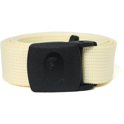 A BATHING APE GI BELT LADIES