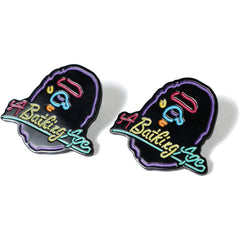 NEON APE HEAD PIERCE LADIES