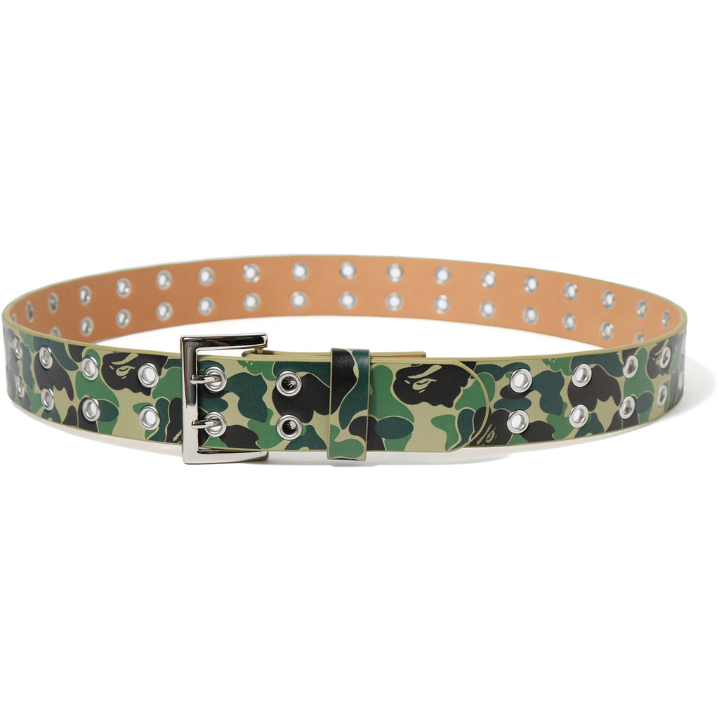ABC LEATHER BELT MENS