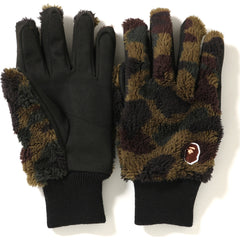 1ST CAMO BOA GLOVES MENS