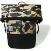 1ST CAMO ROLL BACKPACK MENS