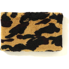 1ST CAMO BOA NECK WARMER KIDS