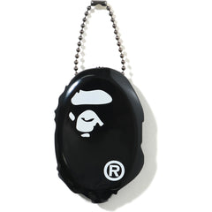 APE HEAD COIN CASE MENS