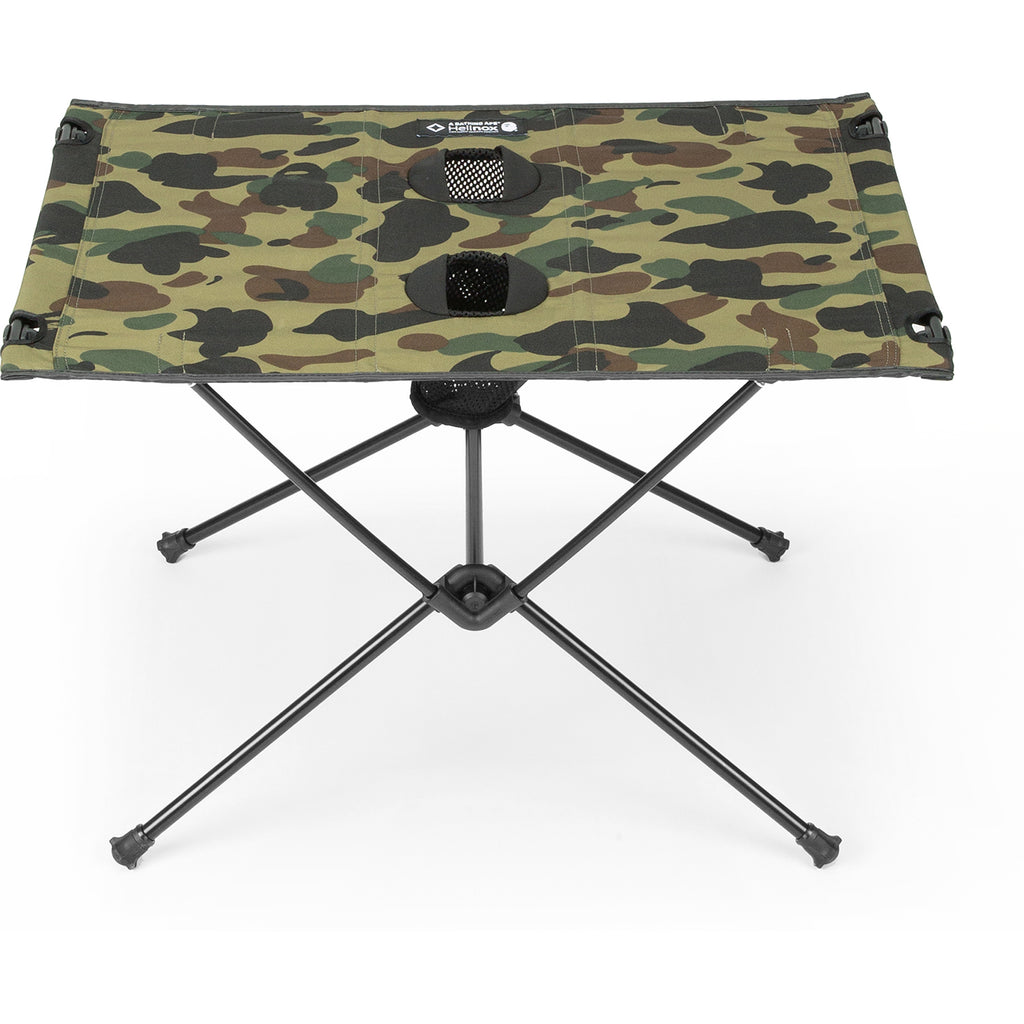 BAPE _ HELINOX TABLE ONE MENS