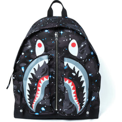 SPACE CAMO SHARK DAY PACK MENS