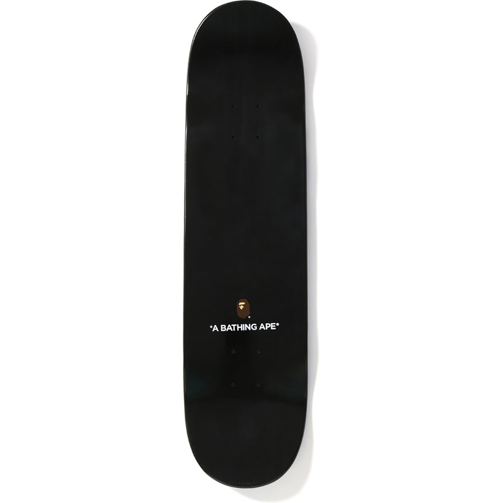 SPACE CAMO SKATEBOARD MENS