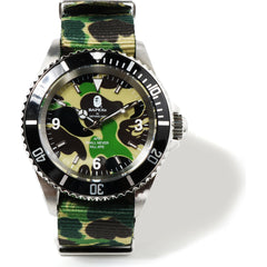 ABC NATO BELT TYPE 1 BAPEX MENS