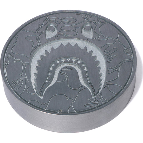 SHARK PAPER WEIGHT MENS
