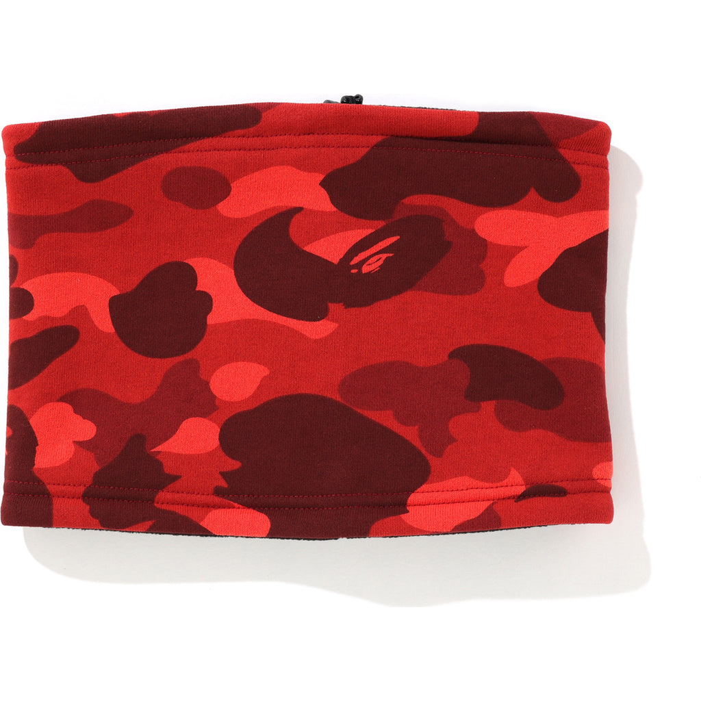 COLOR CAMO NECK WARMER MENS