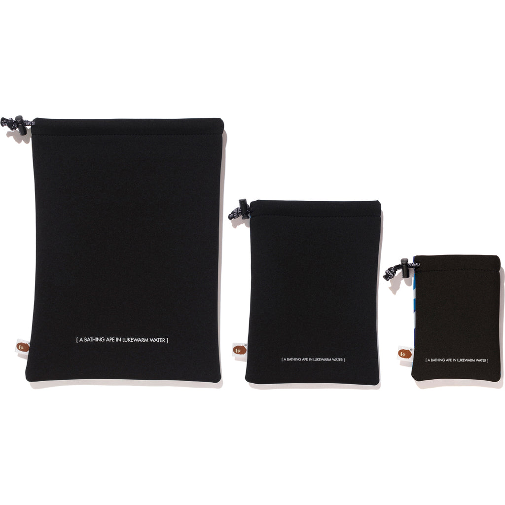 ABC GADGETS POUCH SET MENS