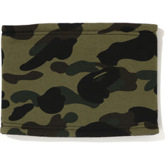 1ST CAMO NECK WARMER MENS
