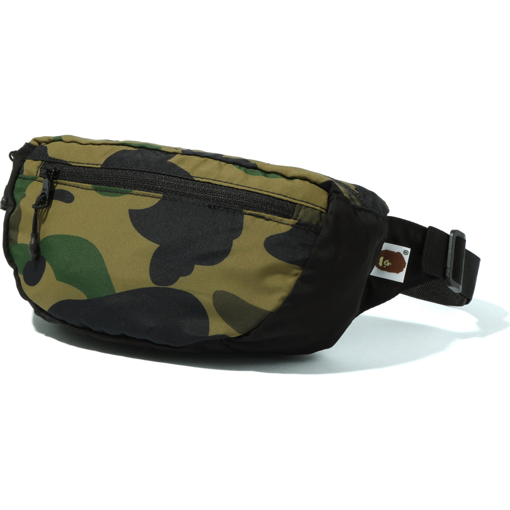 1ST CAMO PACKABLE WAIST BACK MENS