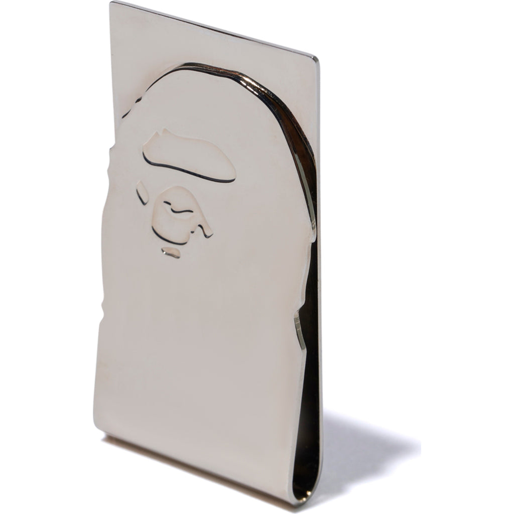 APE HEAD MONEY CLIP MENS