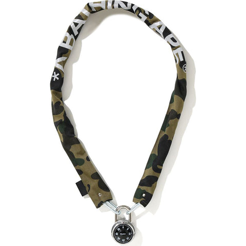 1ST CAMO CHAIN LOCK MENS