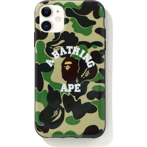 ABC CAMO COLLEGE I PHONE 11 CASE MENS