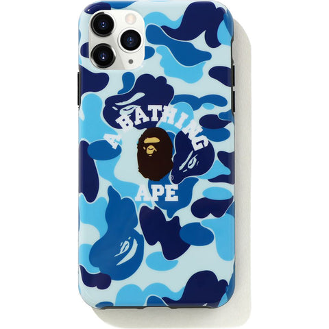 ABC CAMO COLLEGE I PHONE 11 PRO MAX CASE MENS