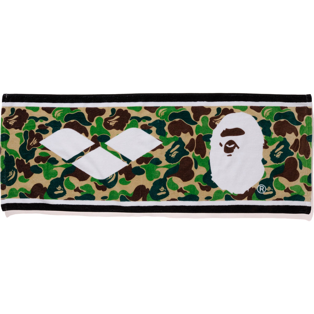 ARENA x BAPE SPORTS TOWEL MENS