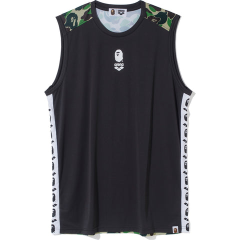 ARENA x BAPE RASH GUARD MENS