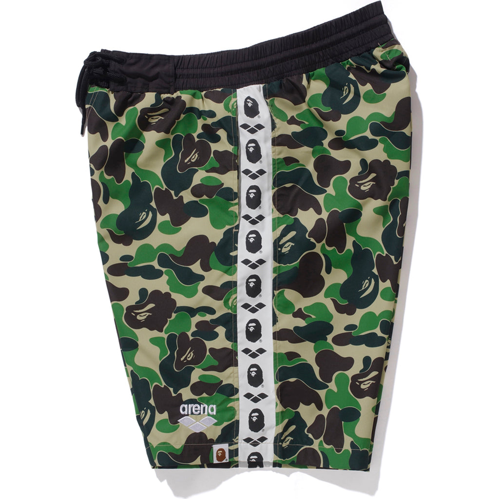 ARENA x BAPE SHORT PANTS SWIMWEAR MENS