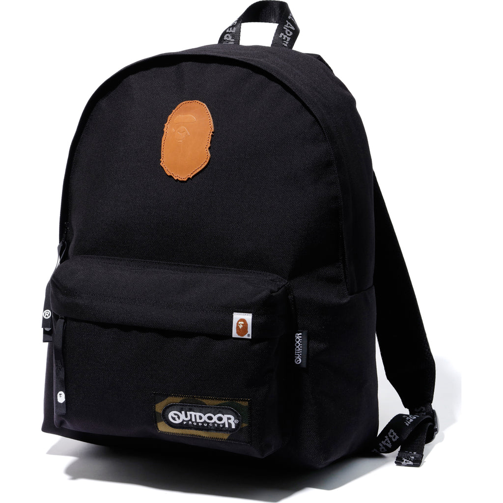 BAPE X OUTDOOR PRODUCTS DAY PACK MENS