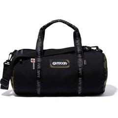 BAPE X OUTDOOR PRODUCTS DRUM BAG MENS