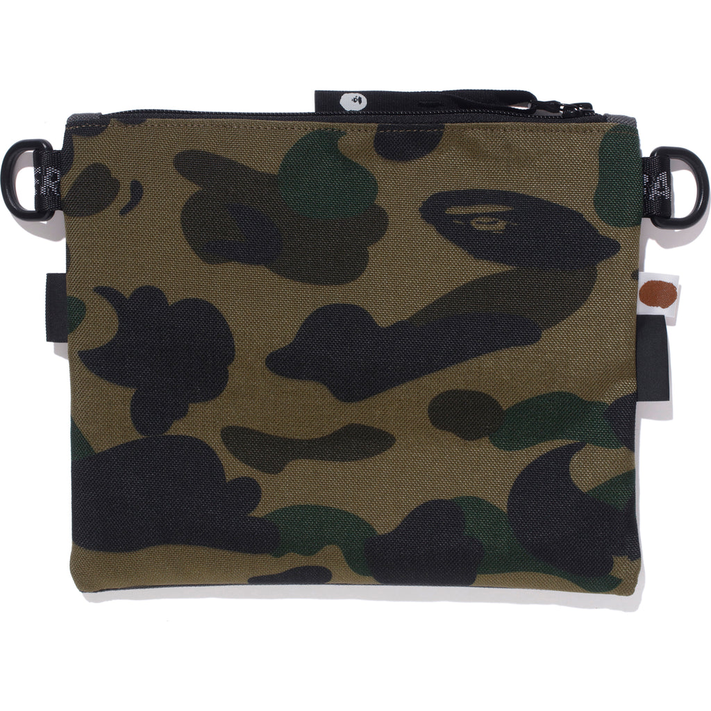 BAPE X OUTDOOR PRODUCTS MINI SHOULDER BA MENS