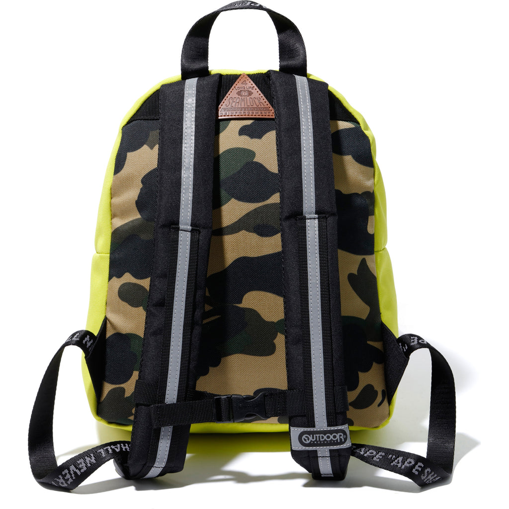 BAPE X OUTDOOR PRODUCTS DAY PACK KIDS