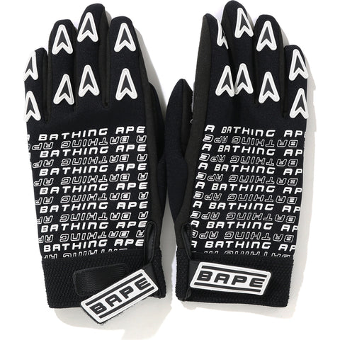 MOTOR SPORT GLOVES MENS