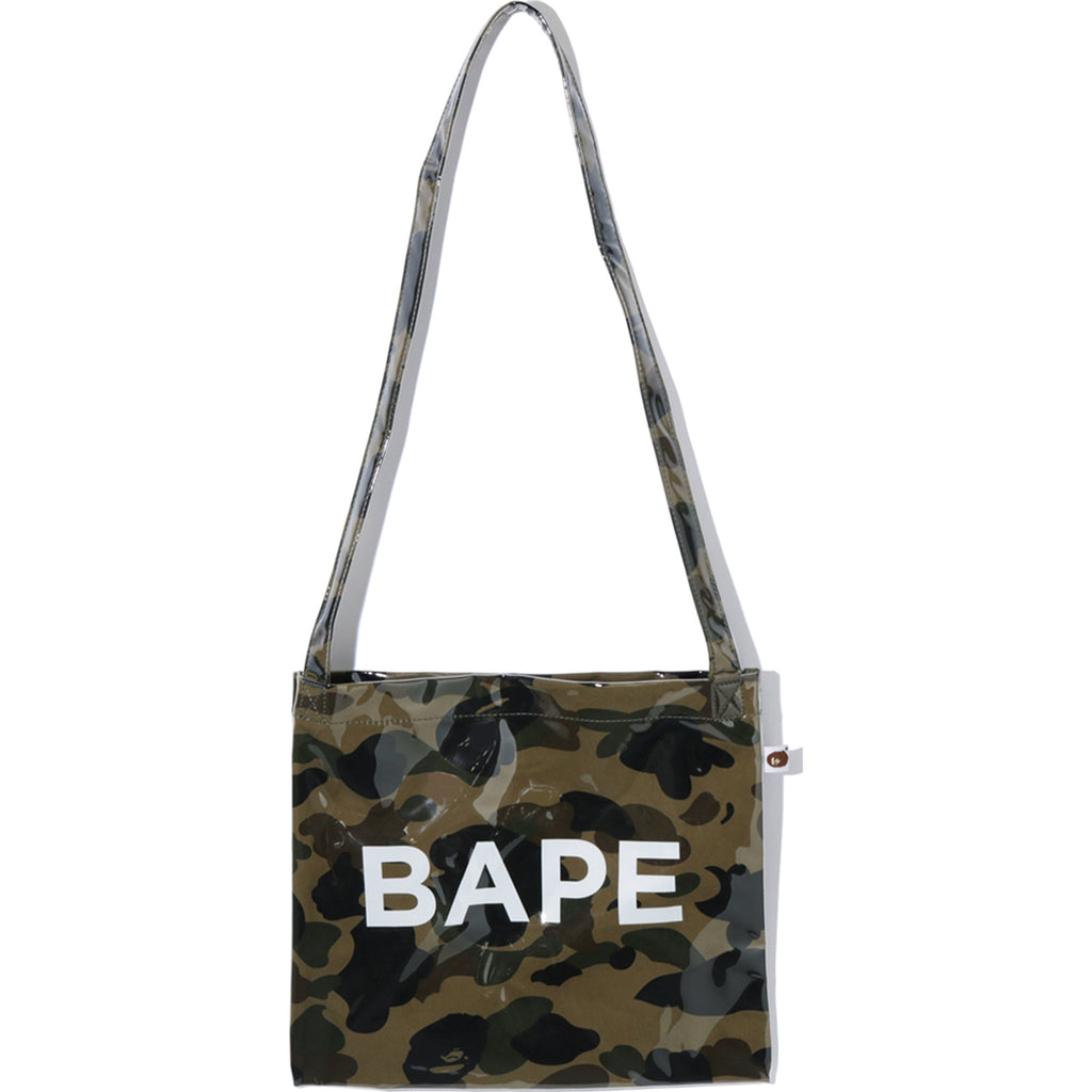 1ST CAMO SHOULDER BAG MENS