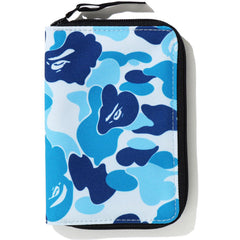 ABC CAMO PASSPORT CASE MENS
