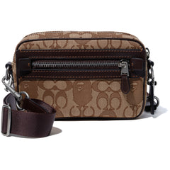 BAPE X COACH ACADEMY CROSSBODY MENS