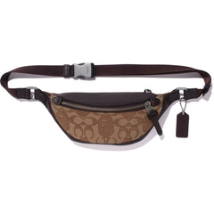 BAPE X COACH RIVINGTON BELT BAG MENS