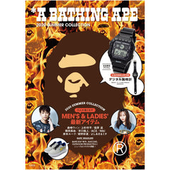 E-MOOK A BATHING APE 2020 SUMMER COLLECT MENS