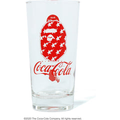 COCA COLA GLASS MENS