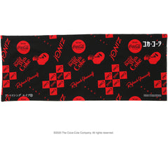 COCA COLA JAPANESE HAND TOWEL MENS
