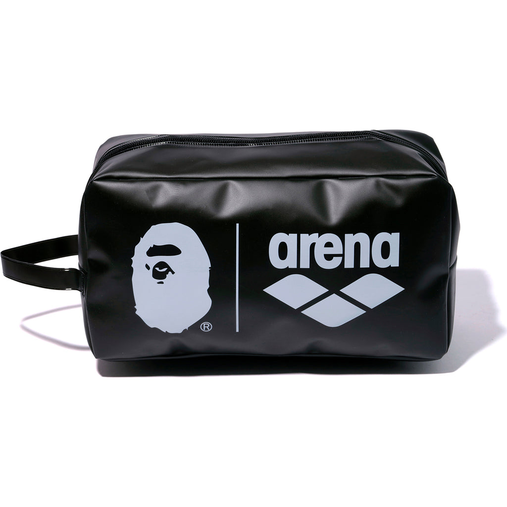 BAPE X ARENA PROOF BAG MENS